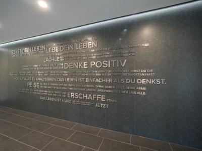 Gret-Palucca-Straße 7 Dresden – Das Motto im Feng-Shui-Haus